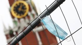В Москве введен режим повышенной готовности в связи с угрозой коронавируса