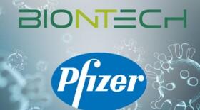Компании Pfizer и BioNTech выбирают ведущую вакцину-кандидата на основе мРНК против COVID-19 и начинают решающее международное исследование фазы 2/3
