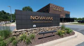 Novavax заявила об эффективности своей вакцины от COVID-19 и его новых штаммов