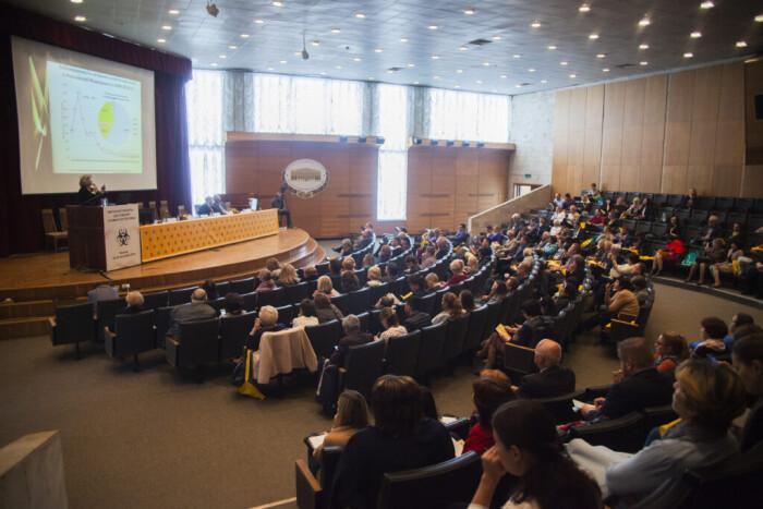 В Москве состоялась XII Всероссийская конференция о вирусном гепатите