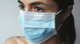 Ученые оценили эффективность разных видов масок для защиты от коронавируса