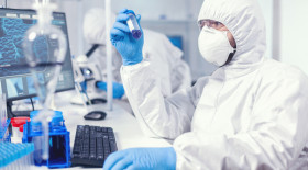 Ученые нашли «суперантитело» против коронавируса