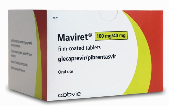 Зарегистрированы цены на новые безинтерфероновые комбинации для лечения гепатита С