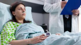 У пациентов после COVID-19 в 3 раза выше риск развития инфаркта миокарда и инсульта