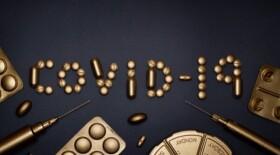 Американская коллегия врачей дала рекомендации по назначению ремдесивира для лечения COVID-19