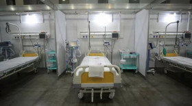 В Москве возобновляют работу стационары для пациентов с COVID-19