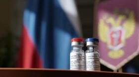 В России зарегистрирована вакцина от коронавируса