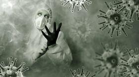 В США получила разрешение терапия COVID-19 моноклональными антителами