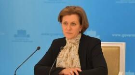 Попова: 80% умерших из-за коронавируса – пожилые