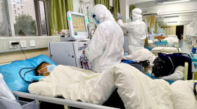 С помощью новой методики диагностики в Китае за сутки выявили 15 тысяч зараженных коронавирусом