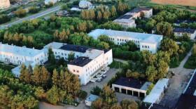 Инфекционную больницу в Кирове реконструируют за 177 млн рублей