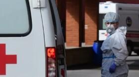 В России впервые с конца июня за сутки выявлено больше 7 тыс. заразившихся COVID-19