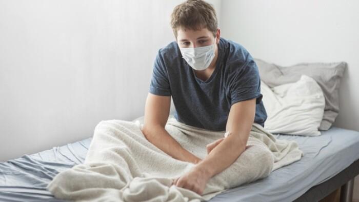 Мужчины в 3 раза чаще нуждаются в ИВЛ при коронавирусе