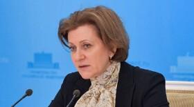 Попова назвала причину резкого роста заболеваемости коронавирусом в России