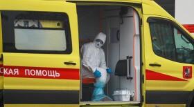 В России впервые выявили более 1000 случаев коронавируса за сутки