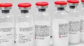 Gilead будет производить ремдесивир от COVID-19 в России на мощностях «Фармстандарта»