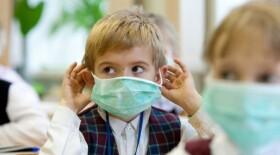 Названа наименее уязвимая для коронавируса категория людей