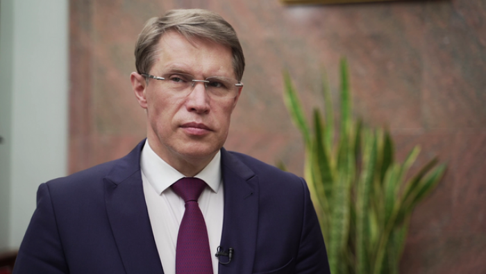 Мурашко предупредил о высоком риске смерти в течение полугода после перенесенного COVID-19