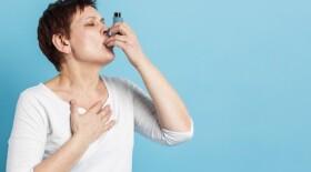 У пациентов с бронхиальной астмой возросло число обострений из-за дезинфицирующих средств