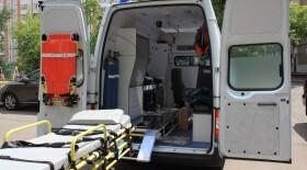 В российских регионах реализуется социальная программа пассажирских перевозок для пациентов из групп риска в условиях COVID-19