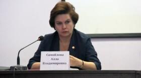 Глава Росздравнадзора подтвердила неточность российской статистики смертности от COVID-19