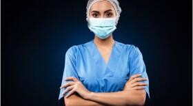 Производители СИЗ заявили о рисках поставок небезопасных масок-респираторов для медработников «красных зон»