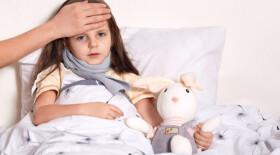 Короткий курс антибиотиков оказался эффективным при лечении внебольничной пневмонии у детей