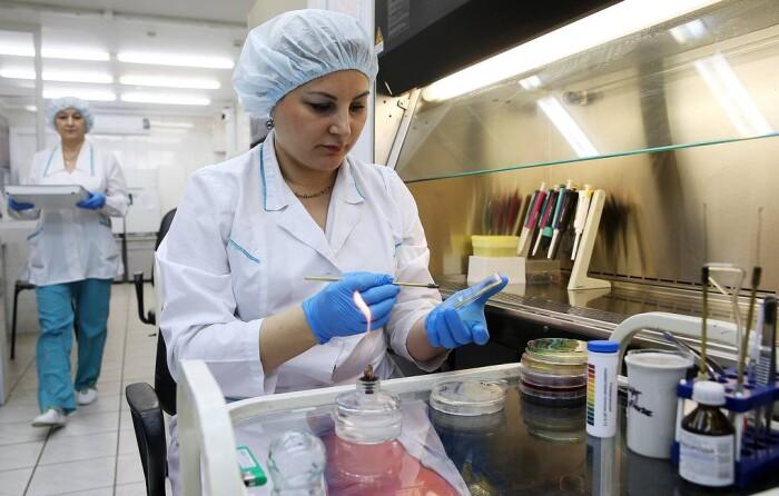 В 2019 году охват тестирования на ВИЧ в России достиг почти 28%