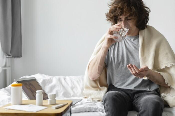 Американская коллегия терапевтов выпустила рекомендации по использованию антибиотиков при респираторных инфекциях