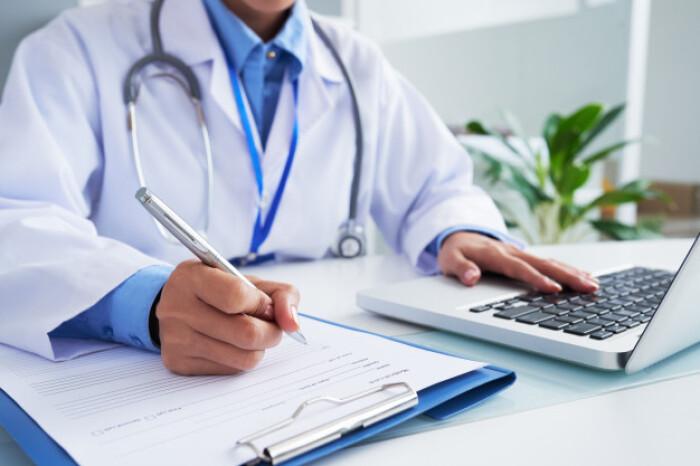 Минздрав упростил порядок оформления медицинской документации
