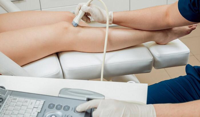 Стала известна частота возникновения венозных тромбоэмболий и кровотечений у пациентов с COVID-19