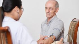 Ученые выяснили, почему пациенты с гипертонической болезнью страдают тяжелой формой COVID-19