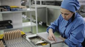 Минздрав добавит 5 млрд рублей на расширение охвата АРВ-терапией