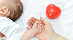 Американская академия педиатрии обновила руководство по ведению младенцев с лихорадкой