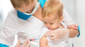 Москвичам предоставят доступ к онлайн-календарю прививок своих детей