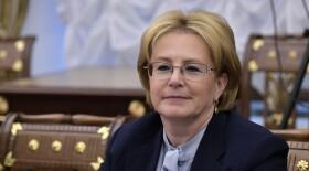 Министр Вероника Скворцова: в России зафиксирована тенденция к снижению новых случаев ВИЧ-инфекции